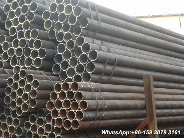china Carbon steel welded pipe and tube manufacturing/supplier