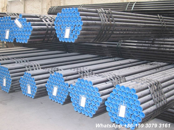 <strong>ASME seamless carbon steel pipe</strong>