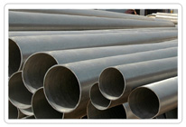 ASTM a106 LSAW Steel pipes