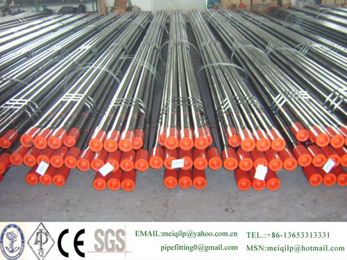 china j55 api welding casing pipe manufacturing/supplier