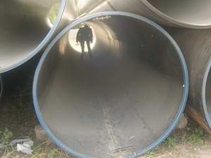 <strong>DN1500  diameter Steel Pipe</strong>